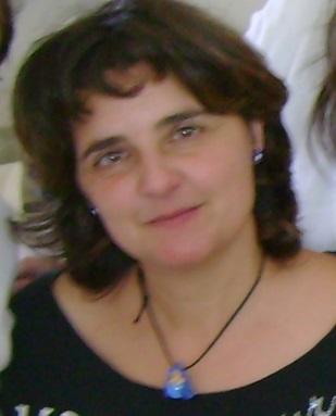 Beatriz  Arredondo Fernández