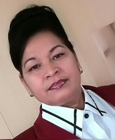 Olga Lidia Diaz Vargas