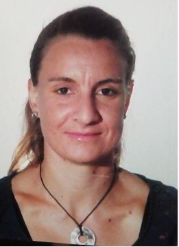 Cristina Gonzalez Garrido