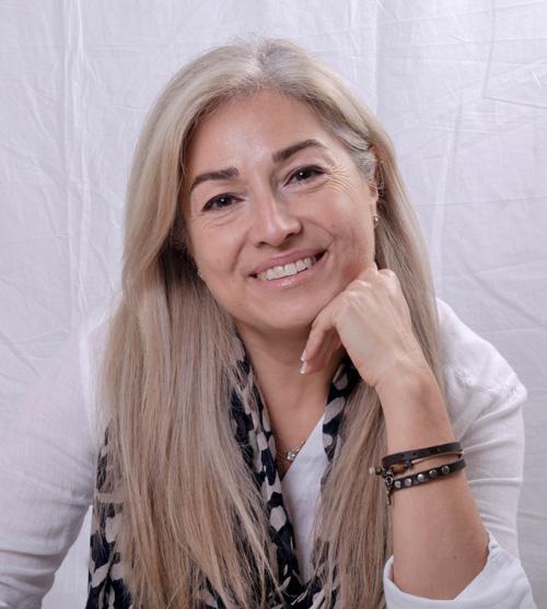 Marcela Burgos