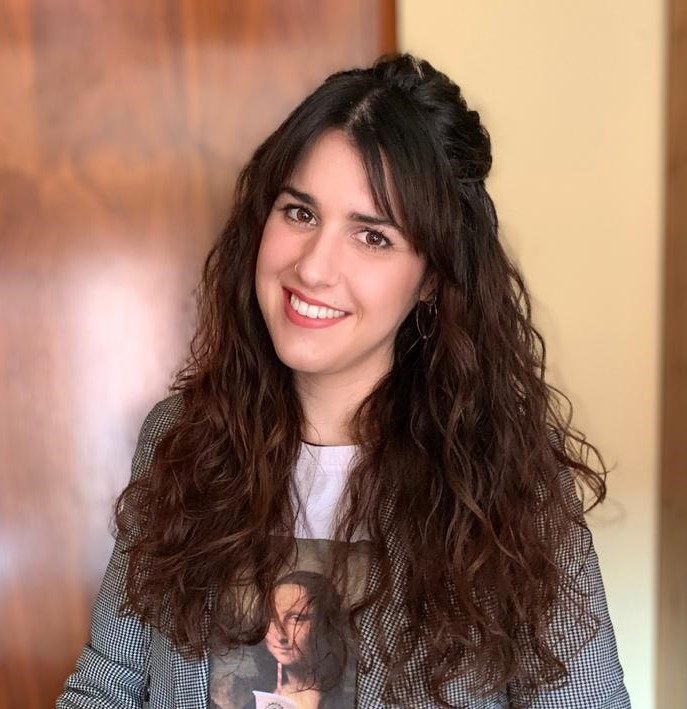Leticia Lucena Ramirez