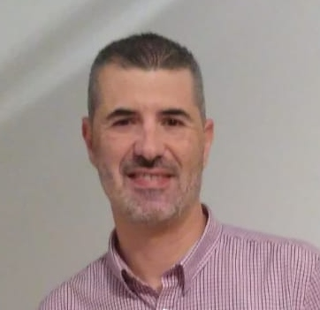 Formador avalado Luis Miguel Godoy Cabrera