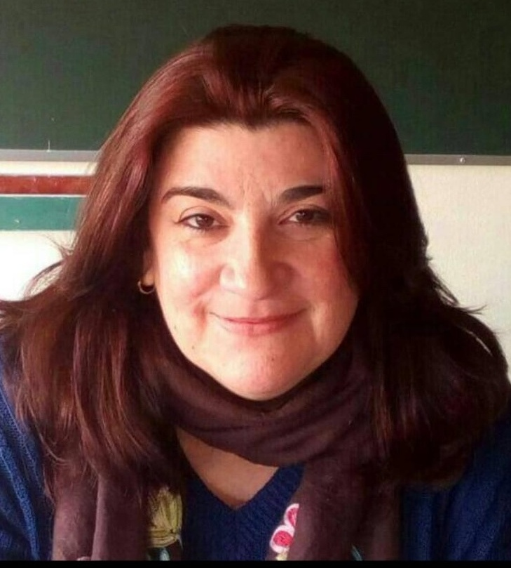 María Luz García González