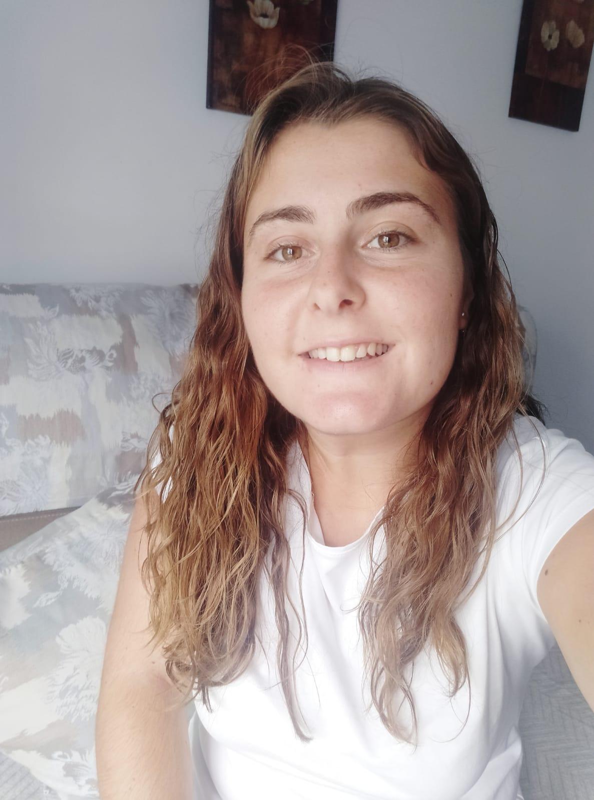 Carolina Fernández Moya