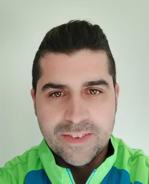 Formador avalado Eduardo Otero Pérez