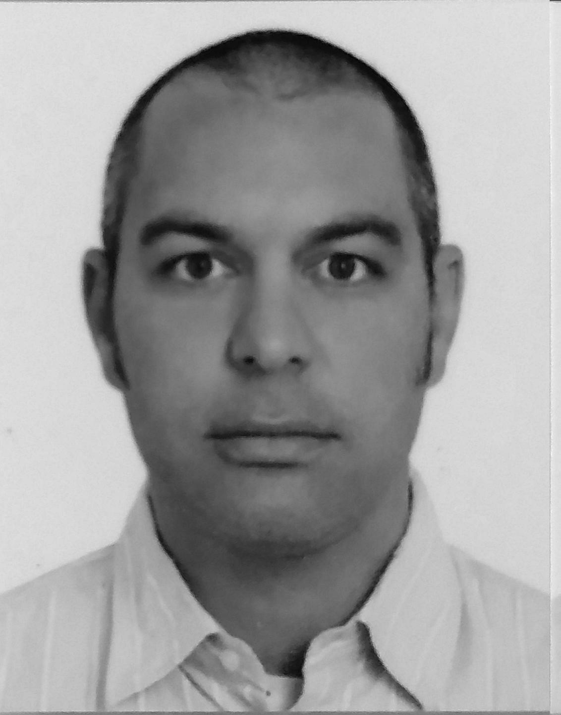 Formador avalado CARLOS BENITO HERNANDEZ MARTINEZ