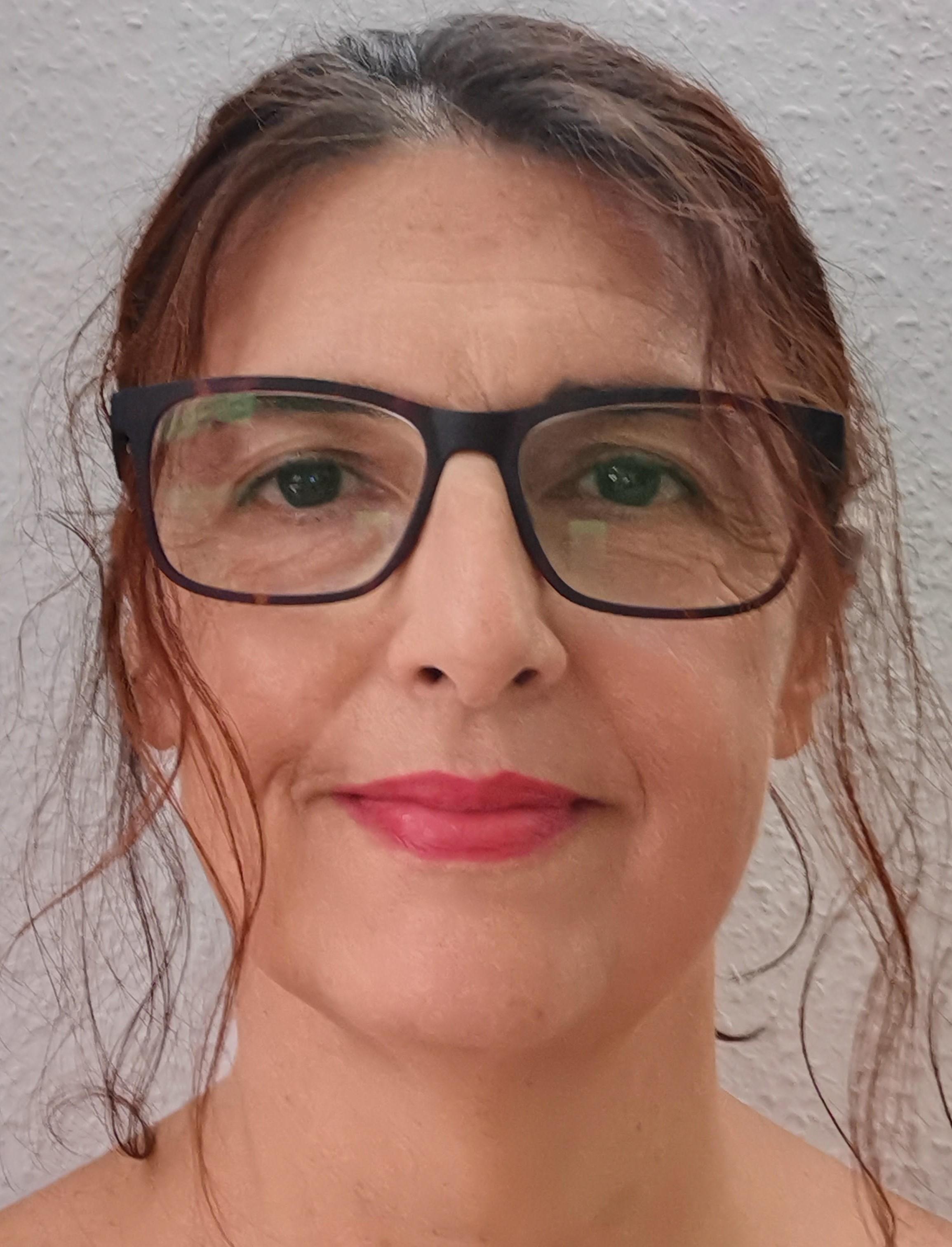 Formador avalado GIUSEPPINA CANTARELLA