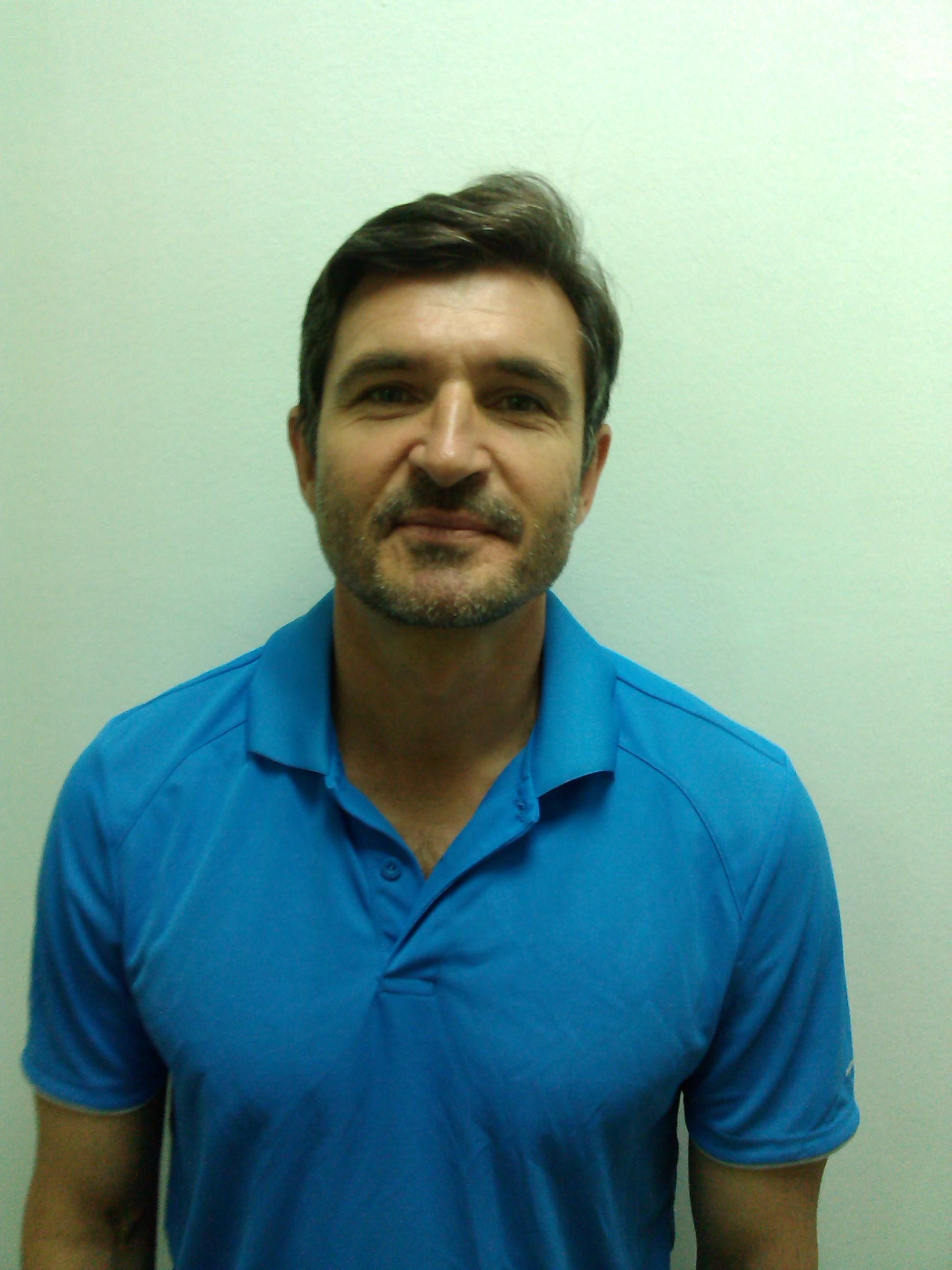 Formador avalado EMILIO CASARES PÉREZ