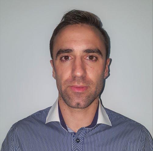 Rodrigo Martinez Grijalvo
