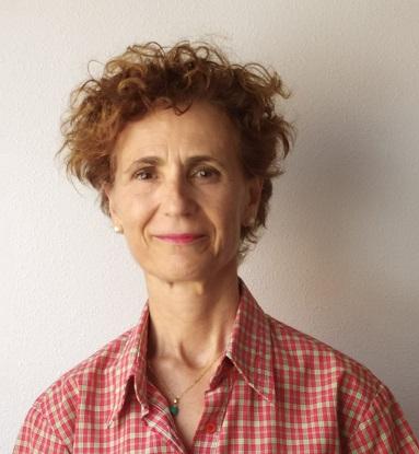 Maria Antonia Crevillén Puche