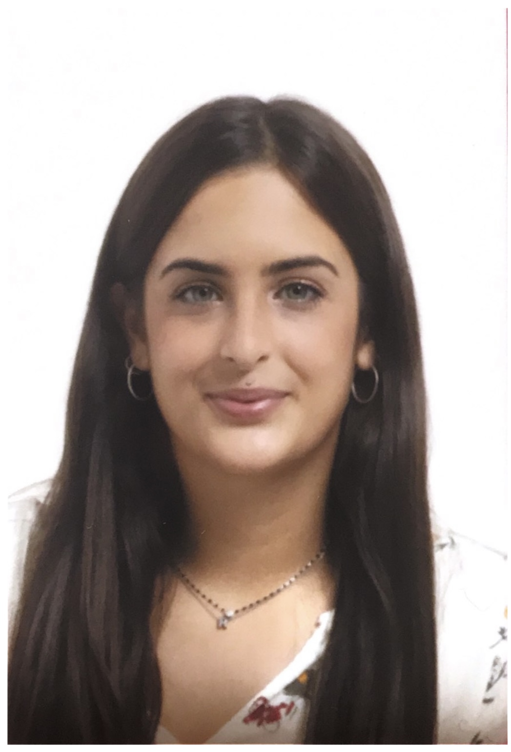 Rosa Romero Pérez